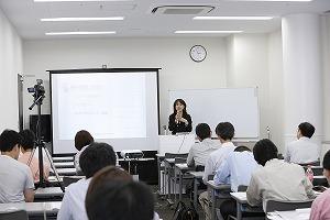 士業・コンサルタント開業セミナー05