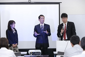 士業・コンサルタント開業セミナー08